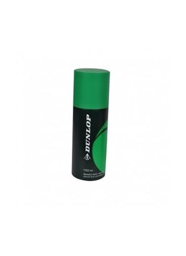 Dunlop Dunlop Yeşil Bay Deodorant 150 Ml Renksiz